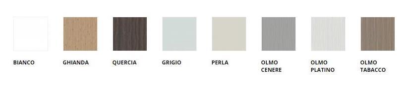 Barvne kombinacije